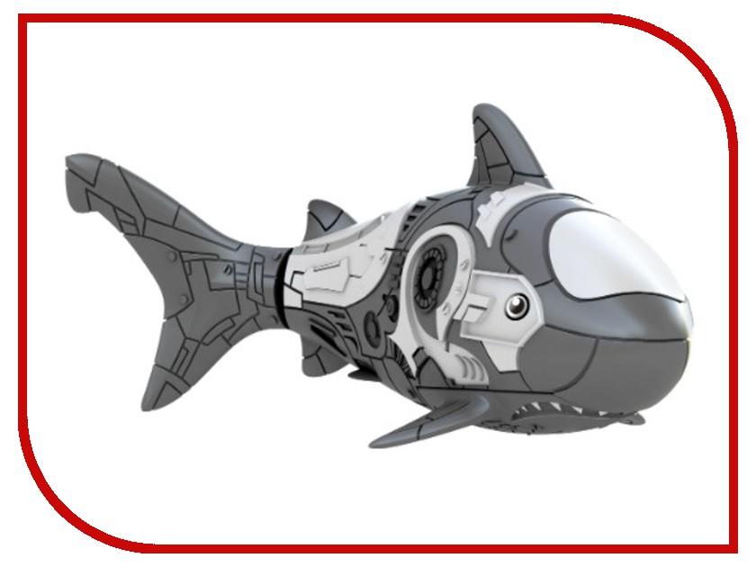 Фото Игрушка Zuru Robofish Акула Grey 2501-5