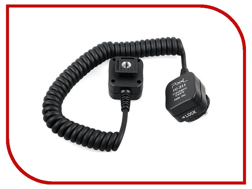 ��������� Pixel FC-311/S-1.8M for Canon TTL - ������������