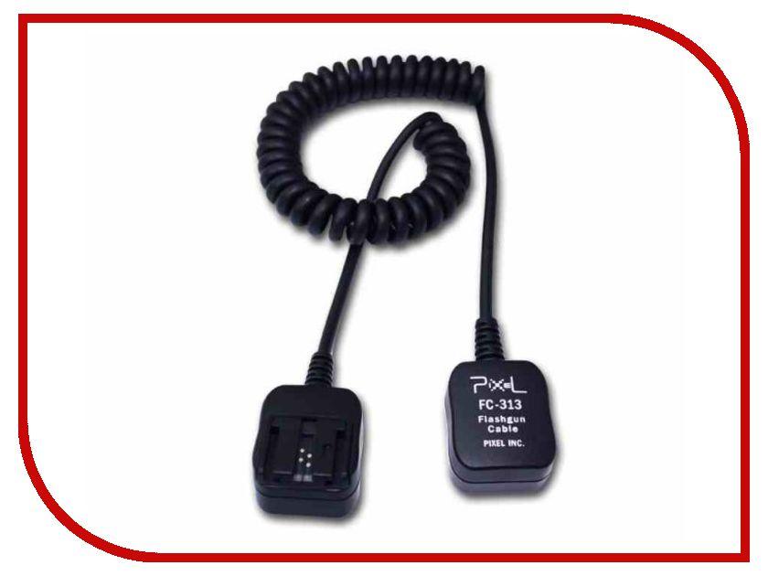 Аксессуар Pixel FC-313/S-1.8M for Sony TTL - синхрокабель<br>
