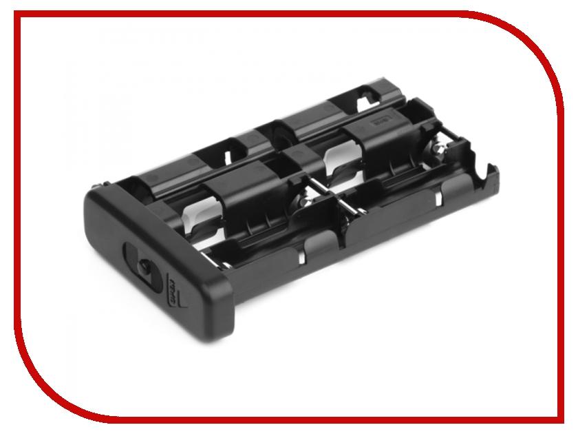 Батарейный блок Pixel TD-381 для Canon 580EX II/580EX/550EX/MR-14EX/MT-24EX/600EX-RT