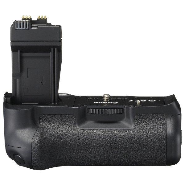 ���������� ���� Pixel Vertax E8 Battery Grip ��� Canon 700D / 650D / 600D / 550D