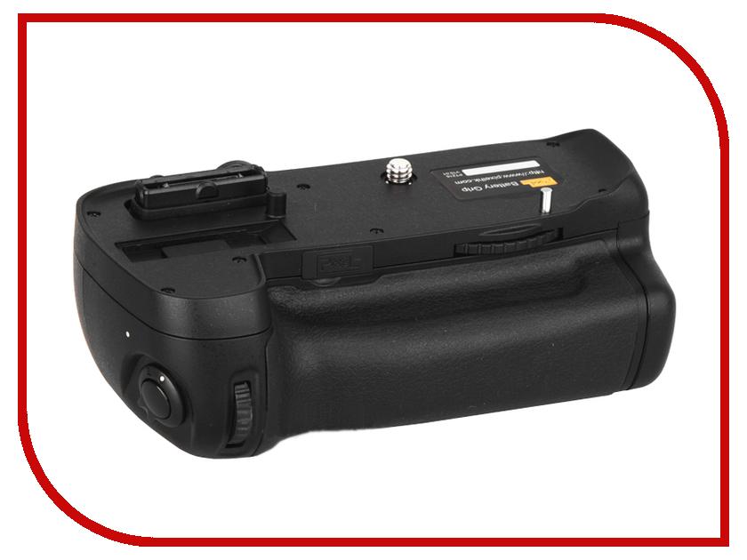 ���������� ���� Pixel Vertax D14 Battery Grip ��� Nikon D600