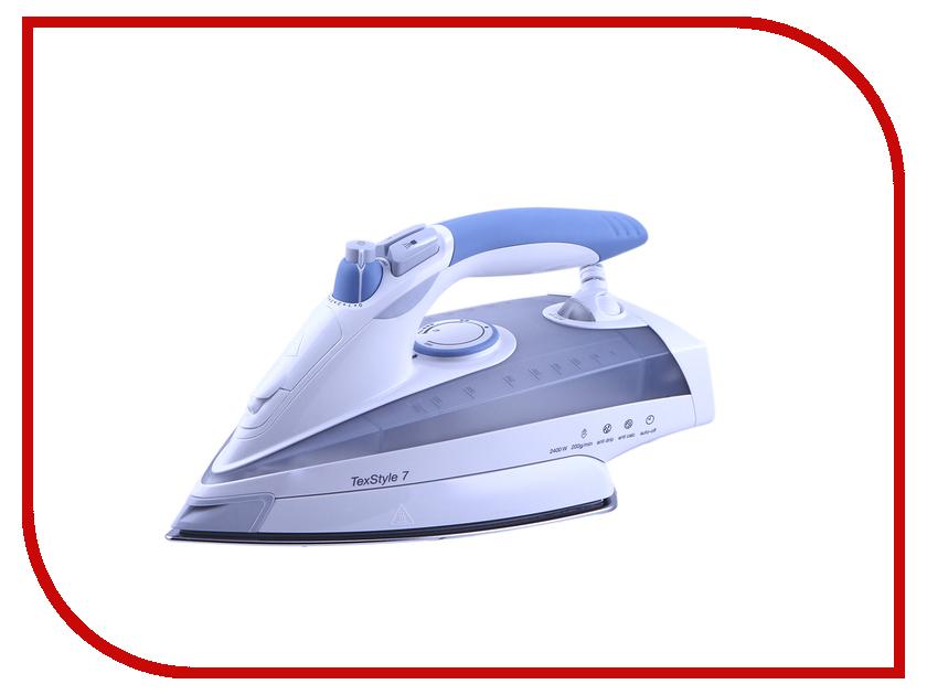 Утюг Braun TS765A tp760 765 hz d7 0 1221a