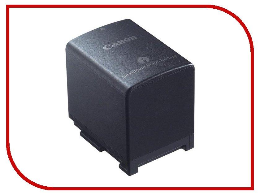 Аккумулятор Canon BP-820<br>