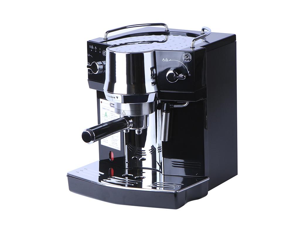 Кофемашина DeLonghi EC 820.B Black