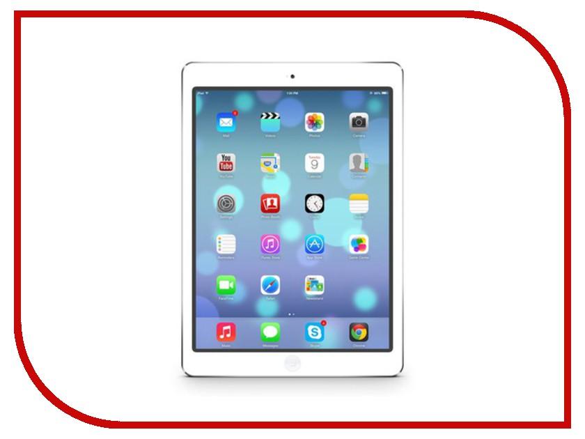Планшет APPLE iPad Air 32Gb Wi-Fi + Cellular Silver MD795RU/A