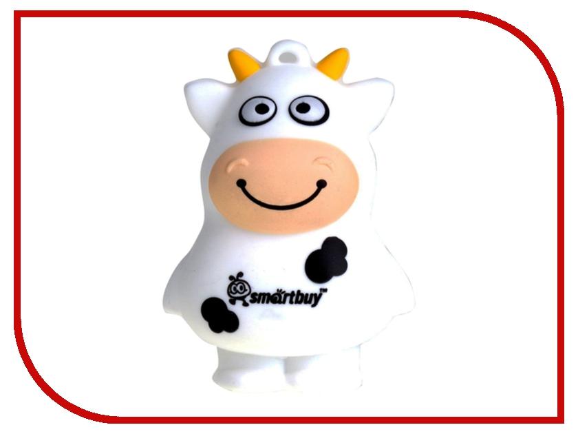USB Flash Drive 16Gb - Smartbuy Wild Cow SB16GBCow<br>