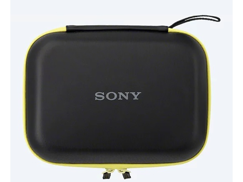 Аксессуар Sony LCM-AKA1 black