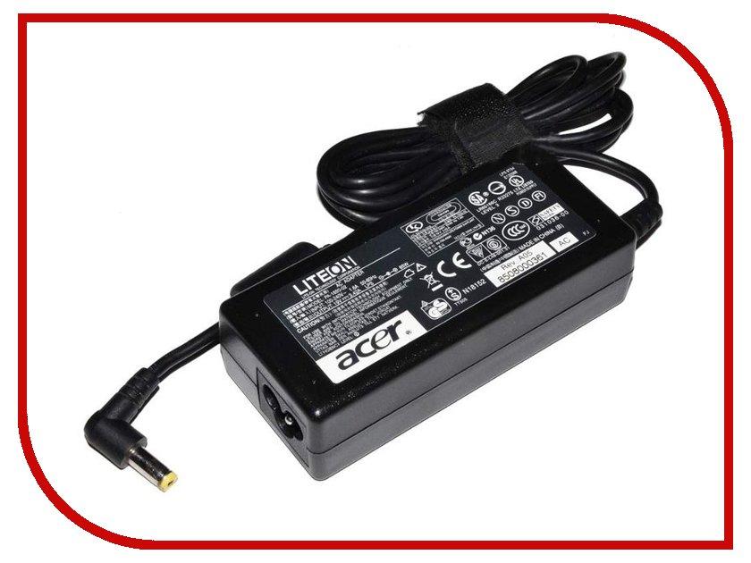 Блок питания Palmexx 19V 3.42A для Aspire One/TimelineX 1830/Ferrari One/TravelMate/Extensa series PA-005