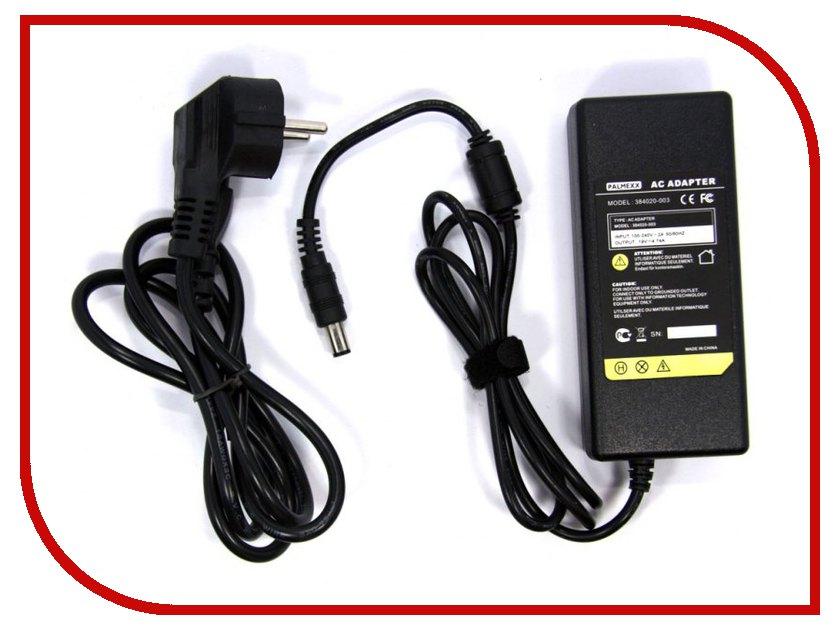 Блок питания Palmexx HP 19V 4.74A PA-043 для Compaq series