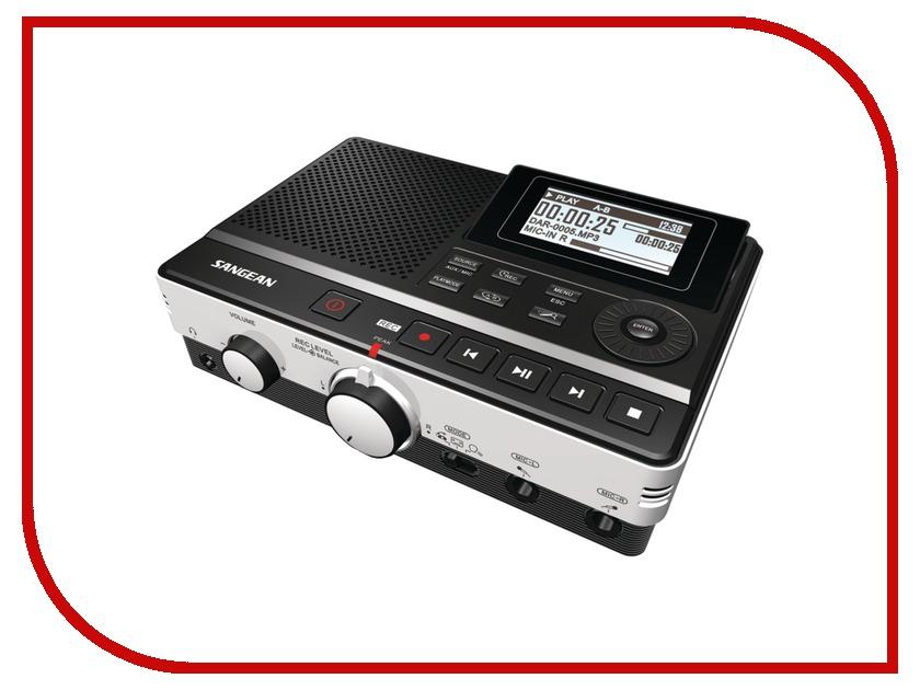 Диктофон Sangean DAR-101