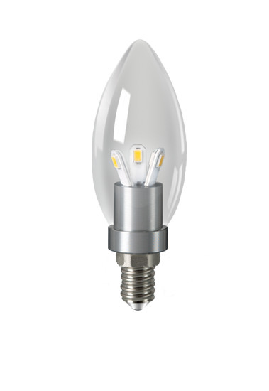 Лампочка Gauss LED E14 3W 4100K HA103201203