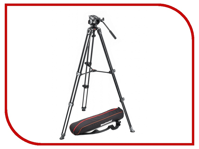 Штатив Manfrotto MVK500AM<br>