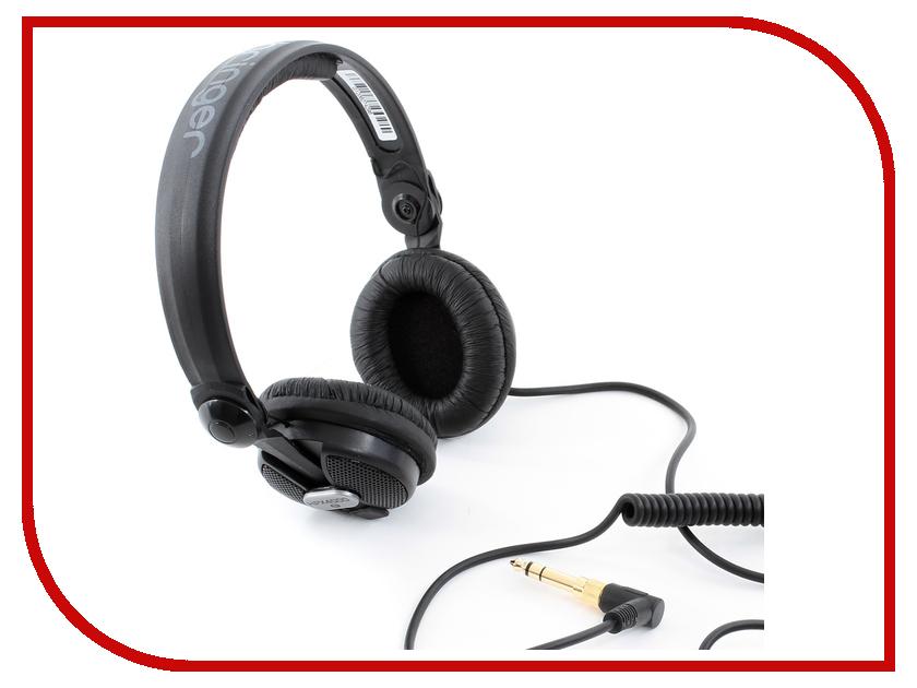 Наушники Behringer HPX 4000 mic2200 behringer