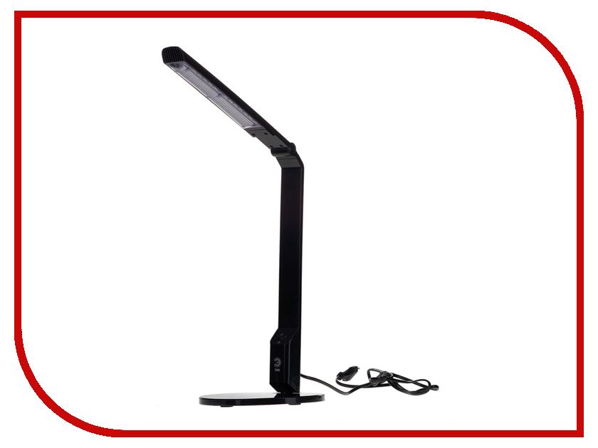 Лампа Эра NLED-407-6W-BK<br>