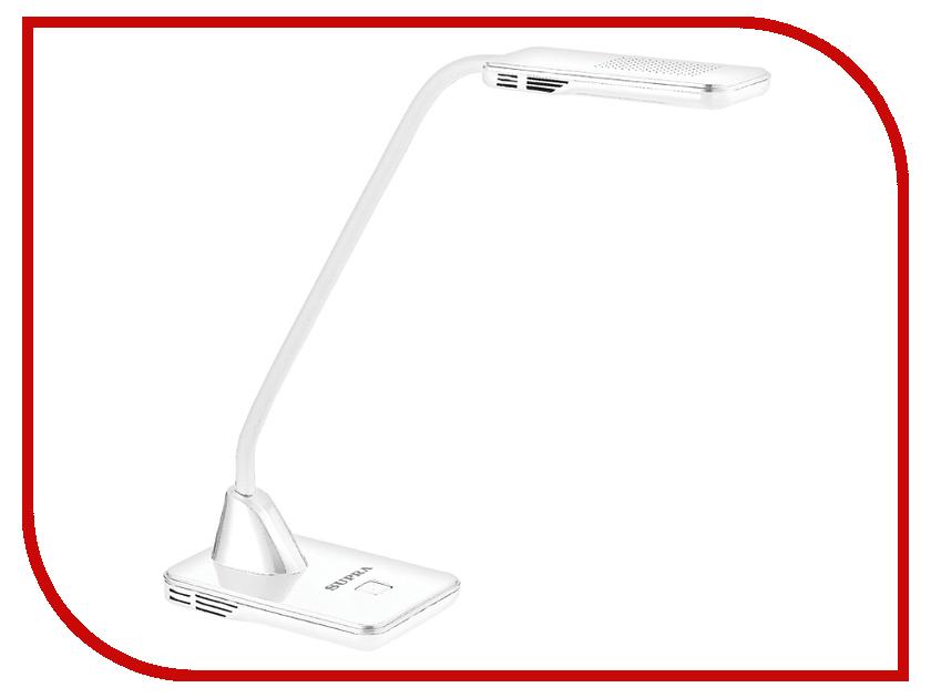 Настольная лампа SUPRA SL-TL300 White