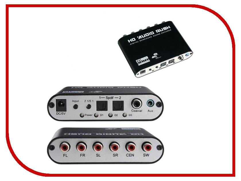 Цифровой конвертер Orient DAC0406 / DAC0406N