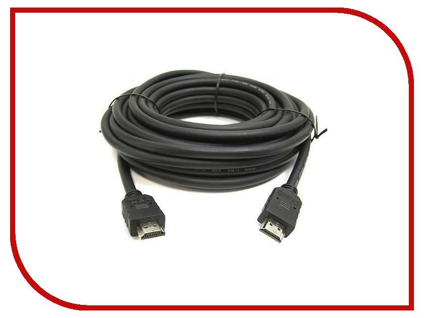 Аксессуар Сигнал electronics HDMI / HDMI 10m<br>