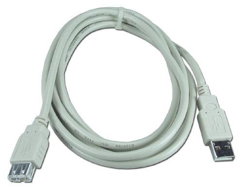 Аксессуар Сигнал USB A-USB A 5m