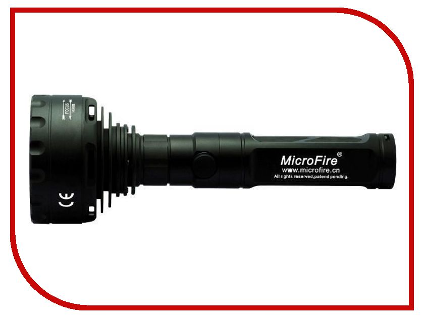 Фонарь Microfire Patrol W3NR<br>