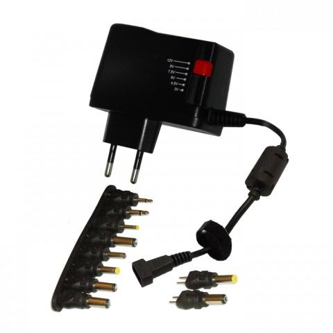 Зарядное устройство Сигнал electronics Delta+ 3-12V 1000mA ETL-3121000<br>