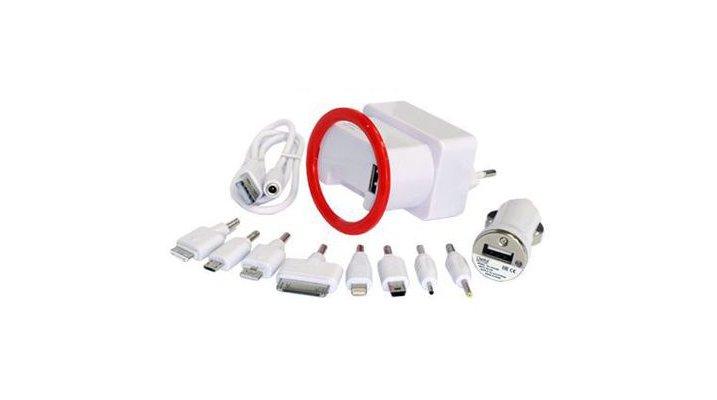 Зарядное устройство Сигнал Delta+ 5V 1000mA ETL-U51000