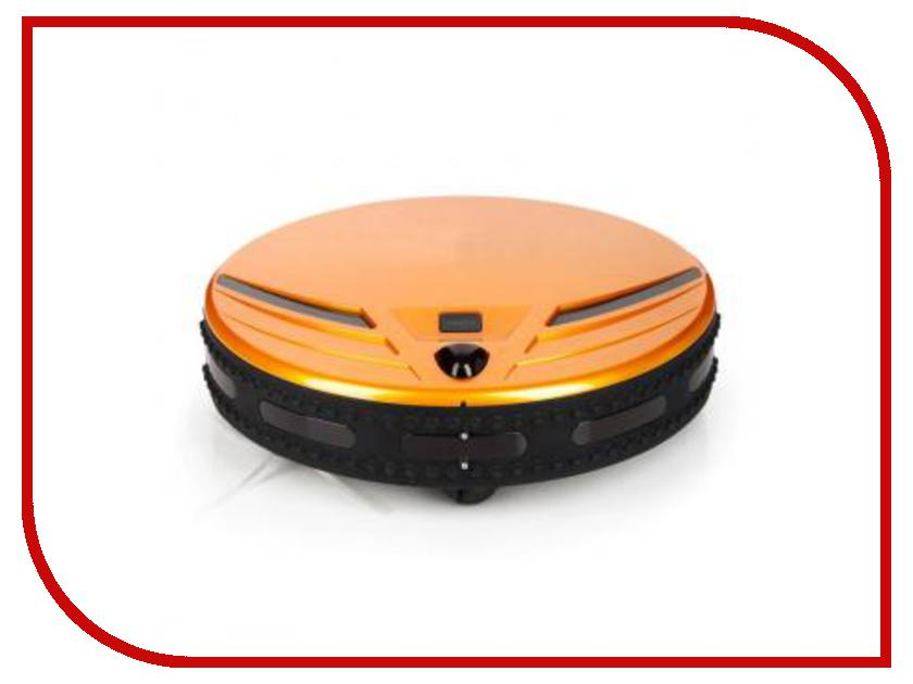 Пылесос-робот xRobot XR-510C Orange / Yellow