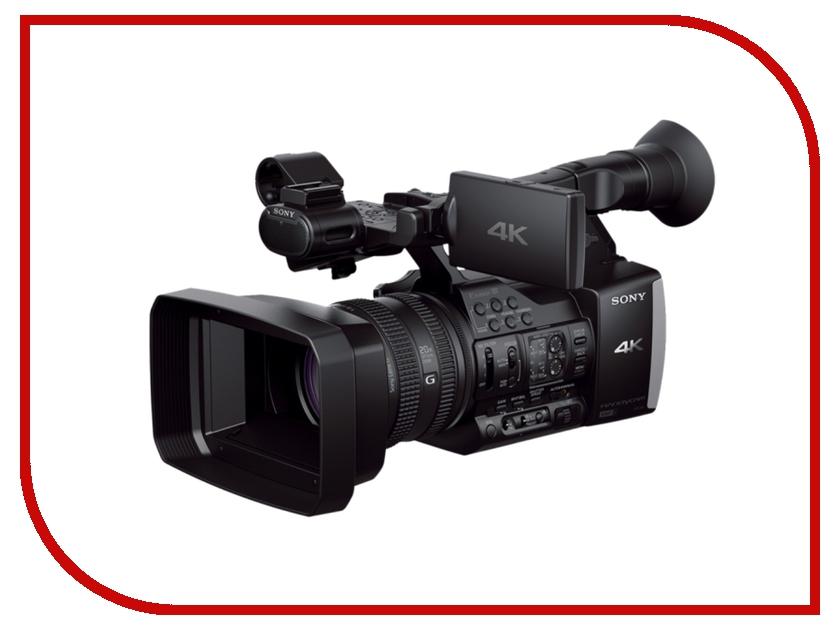 Видеокамера Sony FDR-AX1E<br>