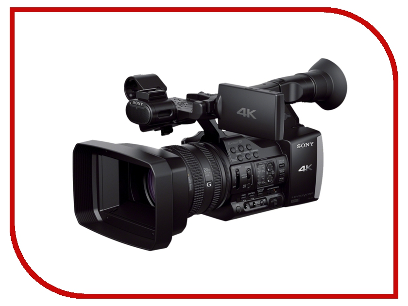 Zakazat.ru: Видеокамера Sony FDR-AX1E