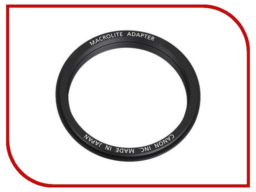 Переходное кольцо Canon MA67 Macrolite Adaptor for EF 100mm f/2.8L Macro IS