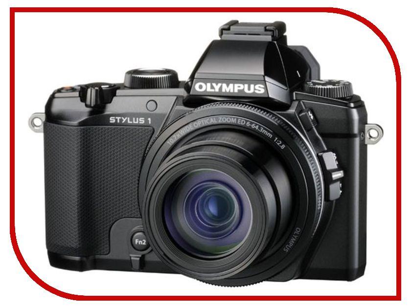 Фотоаппарат Olympus Stylus 1<br>