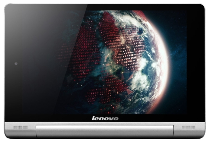 Планшет Lenovo Yoga Tablet 8 B6000 Silver 59387663 MediaTek MT8125 ARM Cortex-A7 1.2 GHz/1024Mb/16Gb