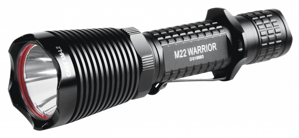 Фонарь Olight M22 Warrior XM-L2<br>