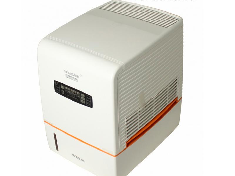 Климатический комплекс WINIA AWX-70PTOCD White-Orange