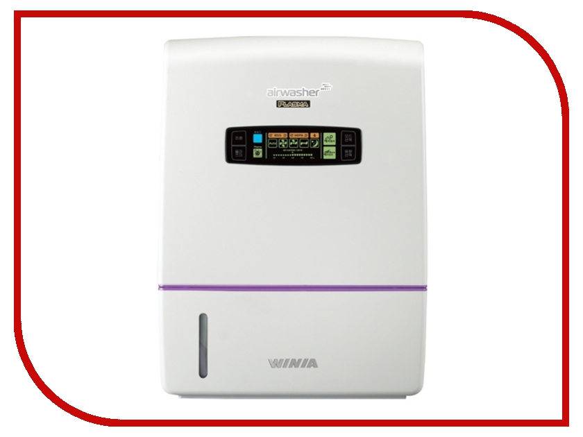 WINIA AWX-70PTVCD White-Purple<br>