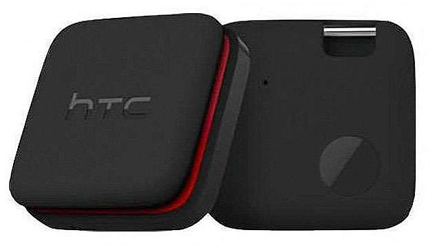 Гаджет HTC Fetch BL A100 брелок-сигнализация Bluetooth<br>
