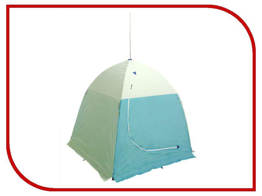 Палатка Стэк 1 п/автомат 0054272 брезент от Pleer