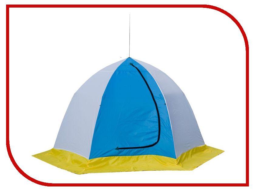 Палатка Стэк ELITE 2 п/автомат 0027225 от Pleer