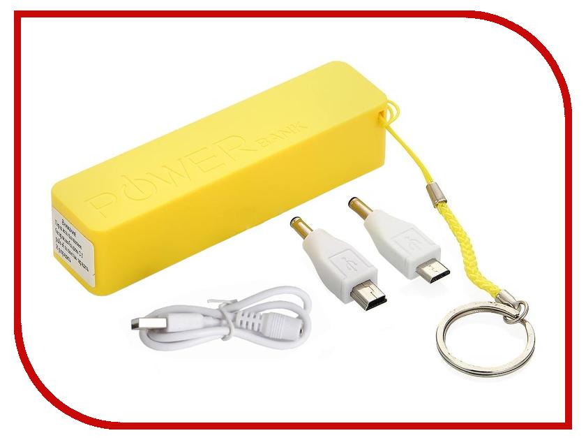 Аккумулятор KS-is KS-200 2200 mAh Yellow<br>