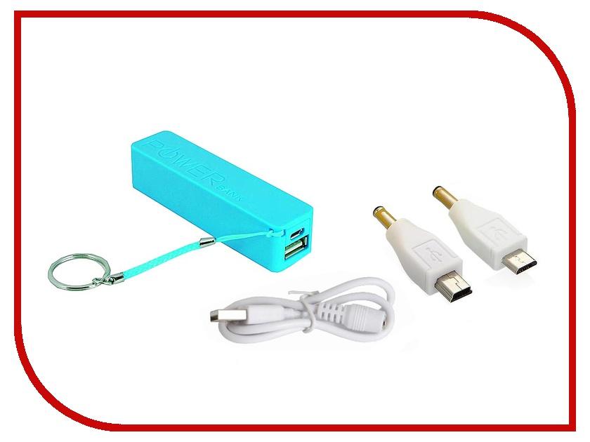 Аккумулятор KS-is KS-200 2200mAh Blue адаптер usb2 0 rs 232 переходник db25 ks is ks 040