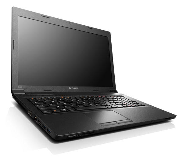 Ноутбук Lenovo IdeaPad B590 59382017 Intel Core i3-3110M 2.4 GHz/4096Mb/500Gb/DVD-RW/nVidia GeForce