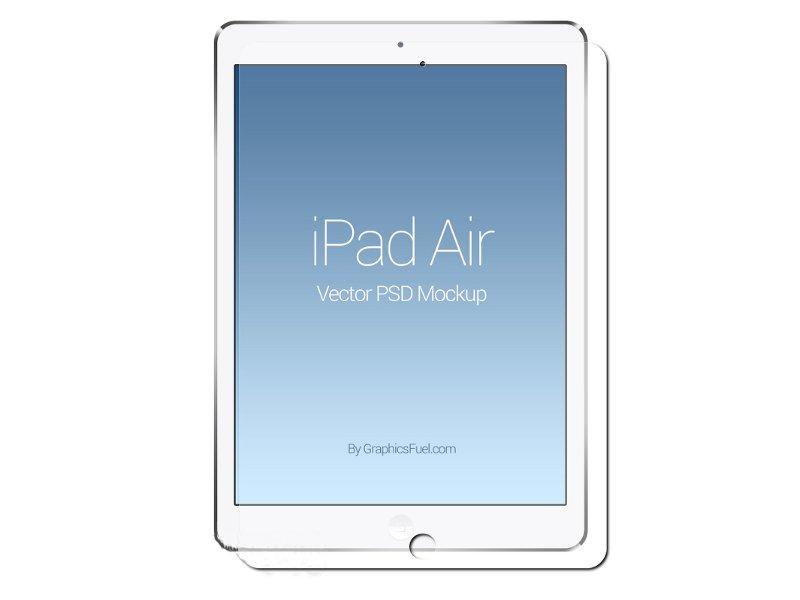 ��������� �������� ������ Ainy / Media Gadget Premium / Red Line ��� iPad Air �������
