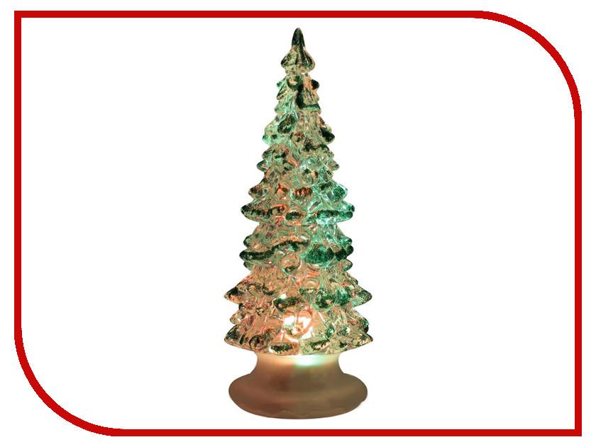 Новогодний сувенир Orient Ёлка волшебная 342 смурфики волшебная игла портного серии 1 22