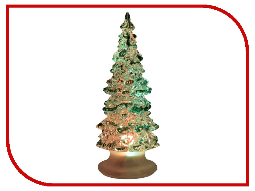 Новогодний сувенир Orient Ёлка волшебная 342