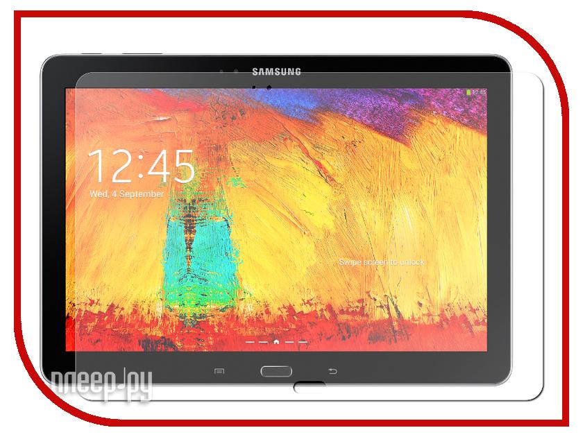 Аксессуар Защитная пленка LuxCase for Samsung SM-P601 Galaxy Note 10.1 2014 Edition антибликовая 80978<br>