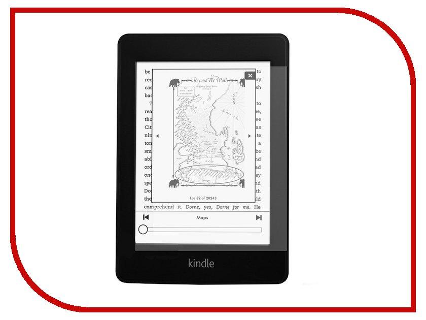 Аксессуар Защитная пленка Amazon Kindle 5 / Paperwhite LuxCase антибликовая 51101<br>