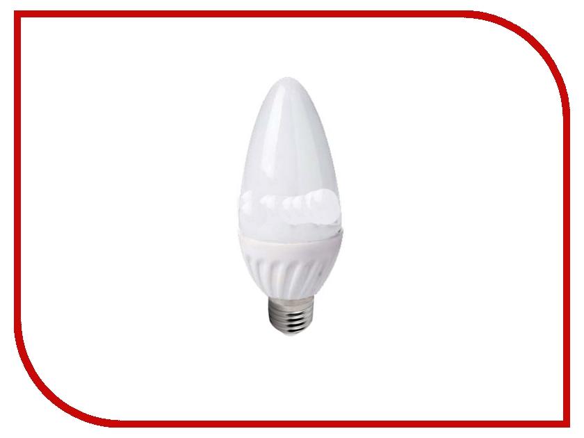 Лампочка LUNA LED B35 6W 3000K E27 60236<br>
