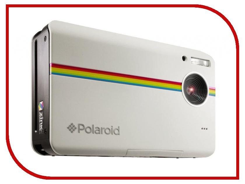 Фотоаппарат Polaroid Z2300 White