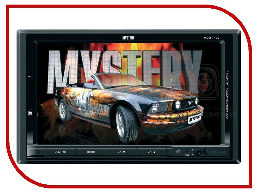 Автомагнитола Mystery MDD-7100<br>