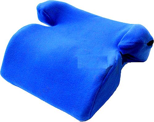 Аксессуар AutoStandart Blue - сиденье детское автомобильное 22-36кг/6-12 лет от Pleer